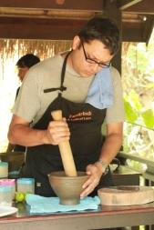 Cooking school 1